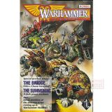 Warhammer Monthly #0 Comic February 1998